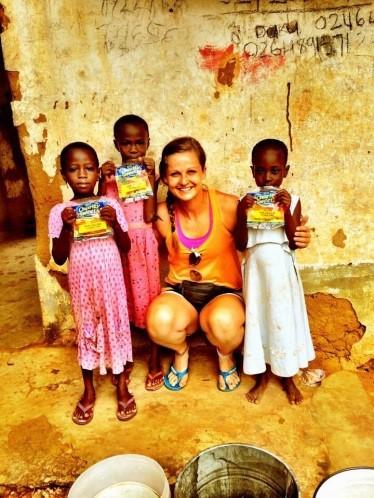 Ghana Trip