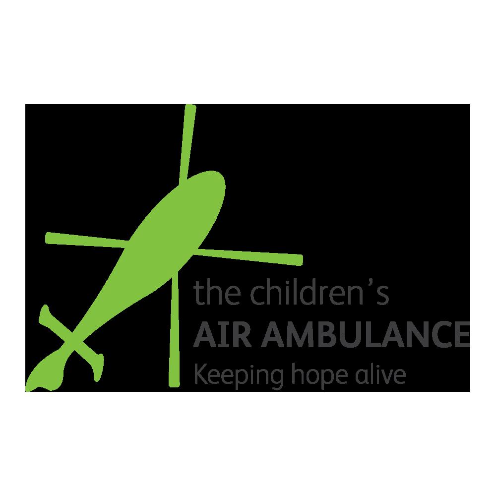 The Children's Air Ambulance